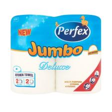 Perfex JUMBO konyhai papírtörlő 2rétegű 2 tekercs higiéniai papíráru