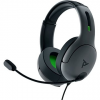 Performance Designed Products PDP LVL50 Wired Headset - fekete - Xbox One