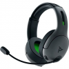 Performance Designed Products PDP LVL50 Wireless Headset - fekete - Xbox One
