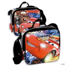 PERONA táska cars verdák Disney Shoot termikus tárológyerek