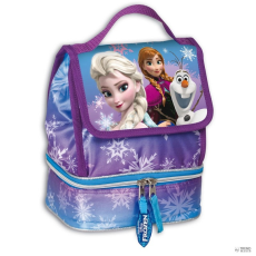 PERONA táska táska Frozen jégvarázs Disney Snow Dots gyerek
