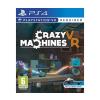 Perpetual Games PS4 Crazy Machines VR