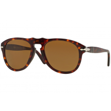 Persol Icons PO0649 24/57 Polarized
