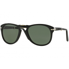 Persol Icons PO0714 Steve McQueen 95/58 Folding Polarized