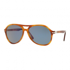 Persol PO3194S 105256 LIGHT HAVANA LIGHT BLUE napszemüveg