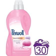 Perwoll Wool & Delicates 1,8 l (30 mosás) tisztító- és takarítószer, higiénia