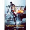 Peter Grimsdale Battlefield 4: A háború küszöbén