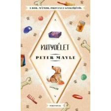 Peter Mayle Kutyaélet irodalom