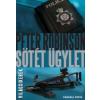 Peter Robinson Sötét ügylet