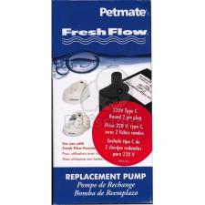 Petmate Fresh Flow Deluxe önitatóhoz extra pumpa 1 db kutyatál