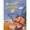 Petőfi Sándor ARANY LACINAK (LEPORELLÓ)