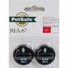 PETSAFE Gombelem PetSafe RFA-67 (2 db)