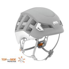 Petzl Meteor szürke/fehér / Bukósisakméret: 48–58 hegymászó felszerelés