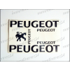 PEUGEOT UNIVERZÁLIS MATRICA KLT. PEUGEOT /EZÜST/