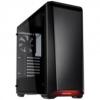 Phanteks Eclipse P400 Midi-Tower, edzett üveg - fekete /PH-EC416PTG_BK/