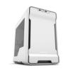 PHANTEKS Enthoo Evolv ITX Mini-ITX - Black/White Window (PH-ES215P_WT)