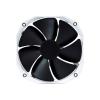 PHANTEKS PH-F140HP2 14cm 500-1600 RPM fekete-fehér hűtőventilátor