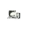PHANTEKS PH-F140XP 140mm PWM 140mm - fekete/fehér (PH-F140XP_BK)