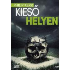 Philip Kerr Kieső helyen irodalom
