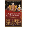 Philippa Gregory A makrancos királyné