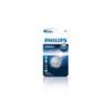 Philips CR2016 LÍTIUM Minicells elem