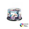 Philips DVD-R 4.7GB 16X DVD lemez hengeres 50db/cs