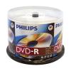 Philips DVD+R Philips írható 8x hengeres kétrétegű (10 db) 8,5GB
