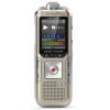 Philips DVT6510 VoiceTracer 8GB diktafon (DVT6510)
