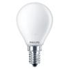 Philips Filament LEDluster ND 4W E14 827 2700K P45 FR