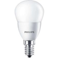 "Philips LED izzó, E14, csillár, 5,5W, 470lm, 230V, 2700K, P45, PHILIPS ""CorePro"" izzó"
