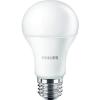 """Philips LED izzó, E27,gömb, 10W, 1055lm, 230V, 4000K, A60,  """"CorePro"""""""