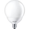 """Philips LED izzó, E27, gömb, 18W, 2000lm, 2700K, G120,  """"CorePro"""""""
