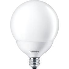 """Philips LED izzó, E27, gömb, 18W, 2000lm, 2700K, G120, PHILIPS """"CorePro"""" izzó"""