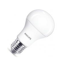 """Philips LED izzó, E27,gömb, 7,5W, 806lm, 230 V, 4000K,A60, PHILIPS \""""CorePro\"""" izzó"""