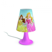 Philips myKidsRoom Disney Princess table lamp 2.3W 71795/28/16 világítás