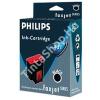 Philips PFA-431 BK fekete (BK-Black) eredeti (gyári, új) tintapatron