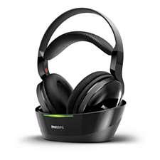 Philips SHC8800 fülhallgató, fejhallgató