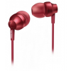 Philips SHE3850RD MyJam fülhallgató - bordó (SHE3850RD/00)