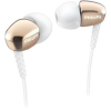 Philips SHE3900GD/00 in-ear fülhallgató, Aranysárga (SHE3900GD/00)