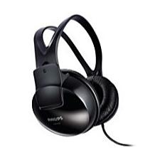 Philips SHP1900 fülhallgató, fejhallgató