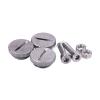 Phobya Kiegészítő csomag - Phobya Balancer 150 black nickel /17203/