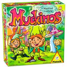 Piatnik Muckinos társasjáték