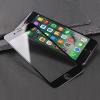 Picasee 3D üvegfólia kerettel az alábbi mobiltelefonokra Apple iPhone 8 Plus - fekete