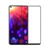 Picasee 3D üvegfólia kerettel az alábbi mobiltelefonokra Huawei Nova 5T - fekete