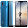 Picasee 3D üvegfólia kerettel az alábbi mobiltelefonokra Huawei P20 Lite - fekete