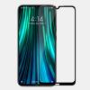 Picasee 3D üvegfólia kerettel az alábbi mobiltelefonokra Xiaomi Redmi Note 8 - fekete