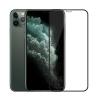 Picasee 3x 3D üvegfólia kerettel az alábbi mobiltelefonokra Apple iPhone 11 Pro - fekete - 2+1 ingyen