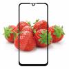Picasee 3x 3D üvegfólia kerettel az alábbi mobiltelefonokra Honor 20 Lite - fekete - 2+1 ingyen