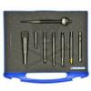 Pichler Tools Pichler izzítógyertya /beletört/ kiszerelő klt. M10x1,0 - Subaru Boxer(60419200)