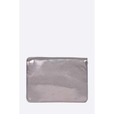 Pieces - Lapos táska Andrea - szürke